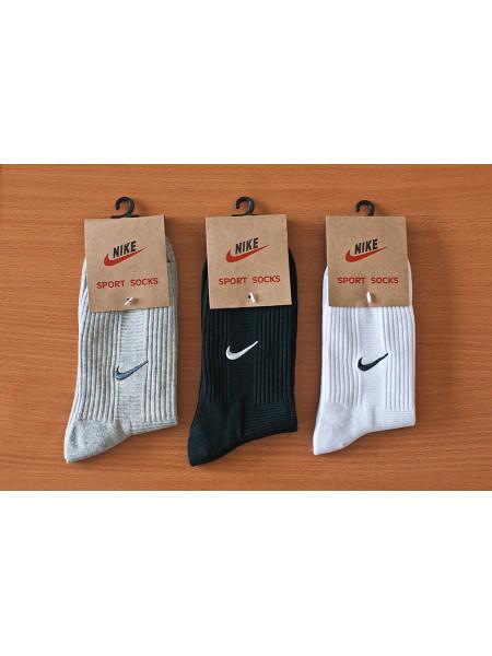 Носки длинные Nike - 10 пар