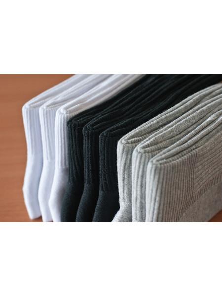 Носки короткие Nike - 10 пар