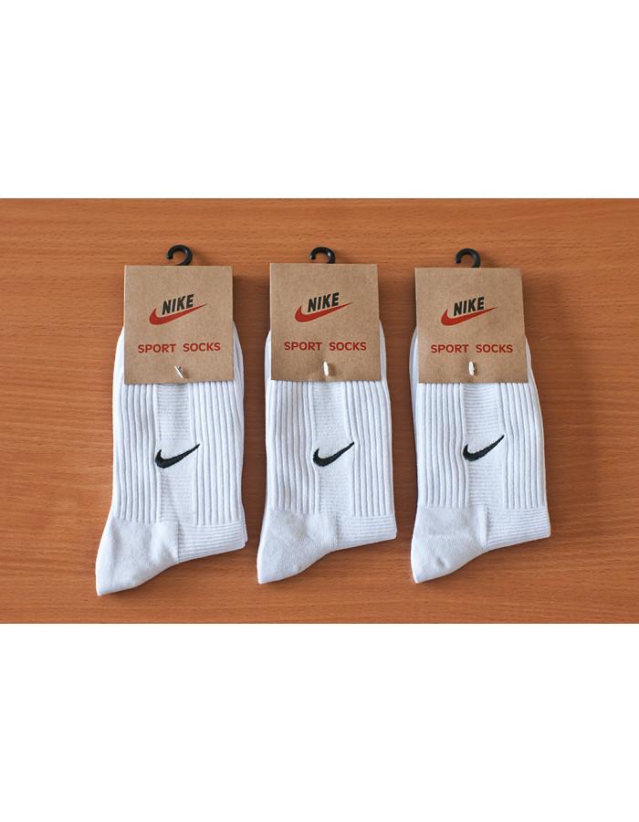 Носки длинные Nike - 3 пары
