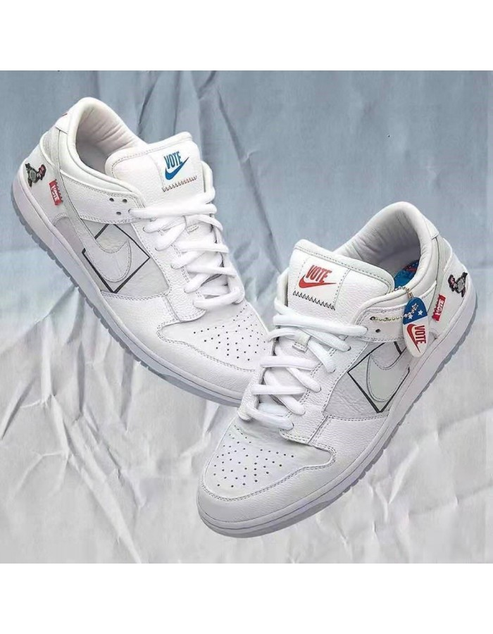 Nike Sb Dunk Low Pro Qs Мужские