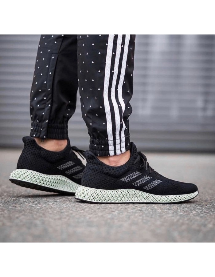 Adidas Futurecraft 4D