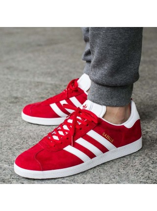 ADIDAS ORIGINALS SUPERSTAR GAZELLE