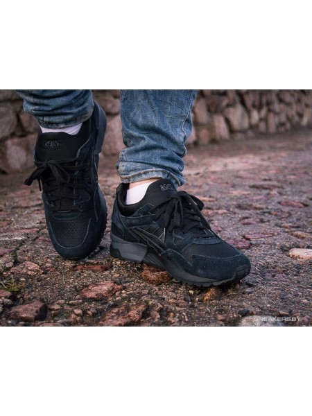 ASICS GEL Lyte V Lights Out мужские