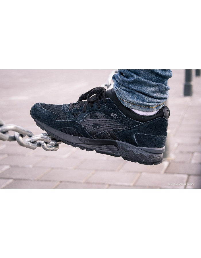 ASICS GEL Lyte V Lights Out женские