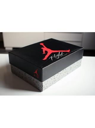 Nike Air Jordan Retro 4 IV Black Cement