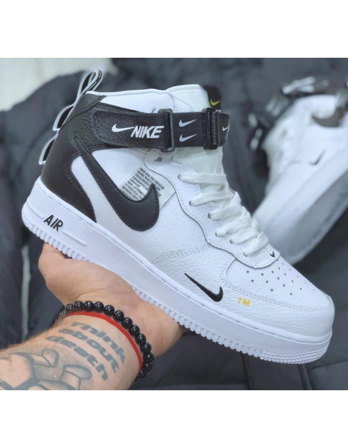Nike Air Force 1 ЗИМА
