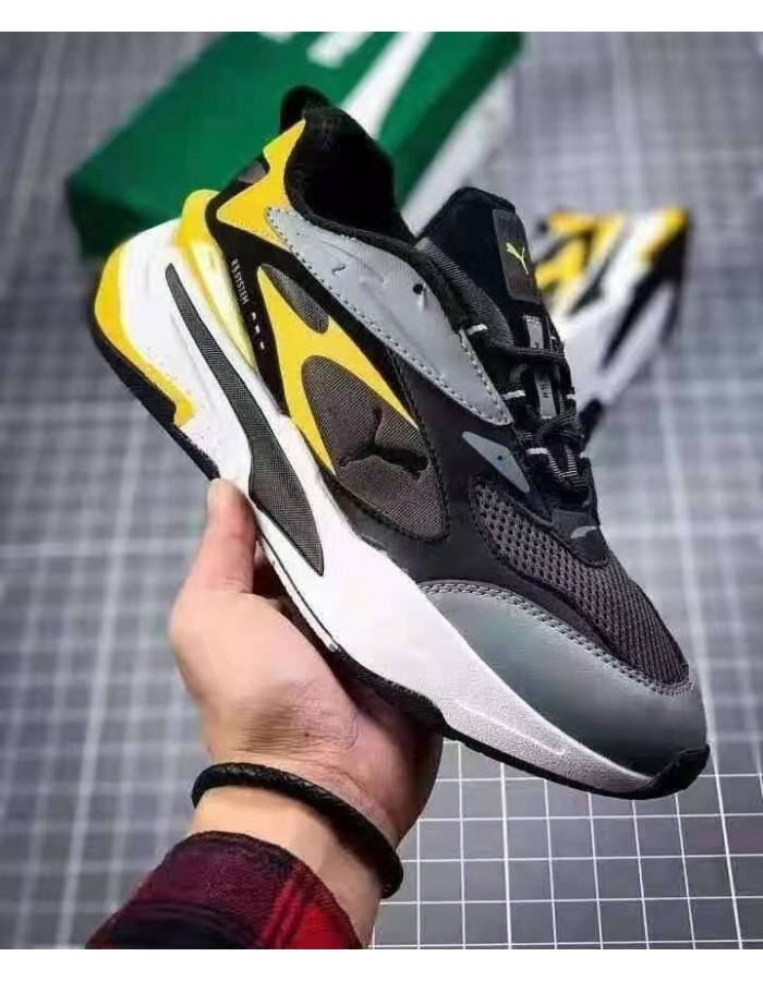 Puma RS-Fast Tech Trainers