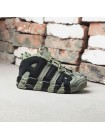 Nike Air More Uptempo Dark Stucco