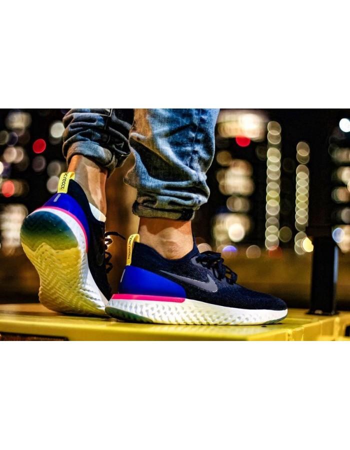 Nike React Flyknit мужские