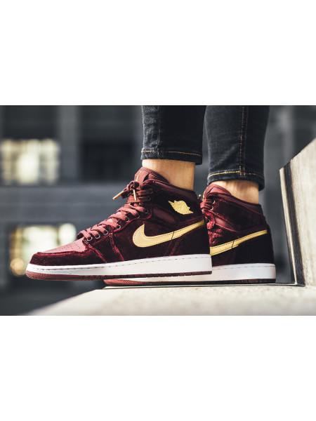 Nike Air jordan 1 heiress