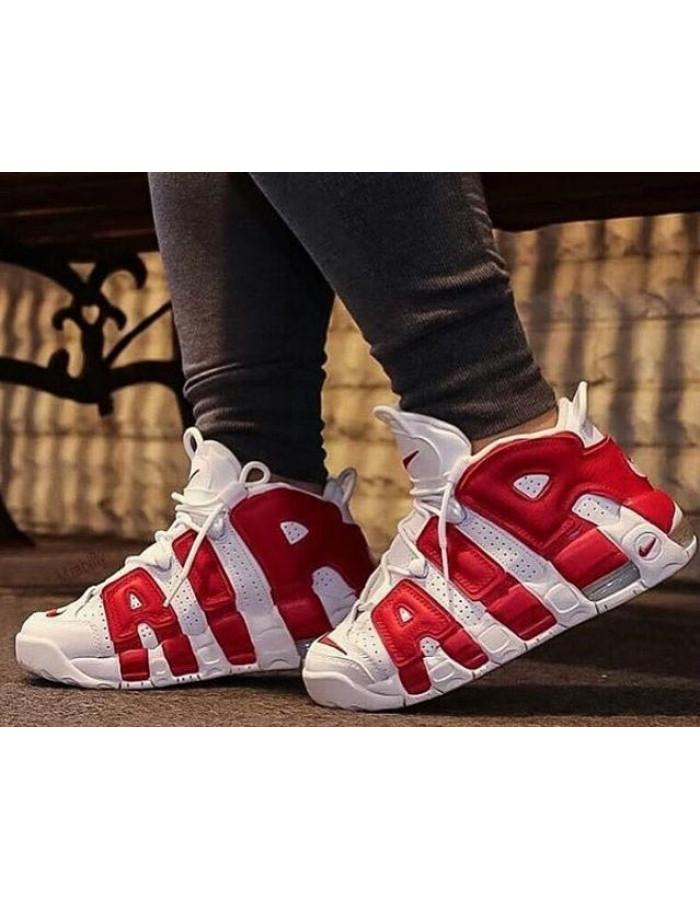 Nike Air More Uptempo мужские