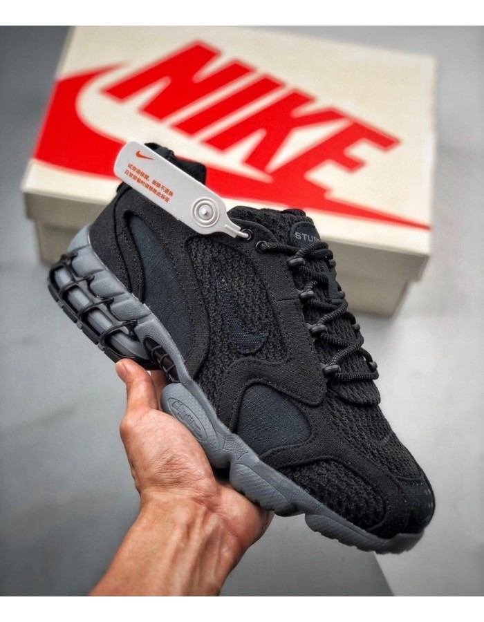 Nike Air Zoom Spiridon Stussy