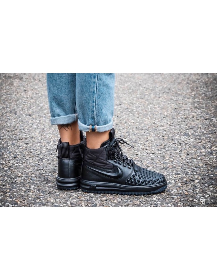 NIKE LUNAR FORCE 1 DUCKBOOT женские