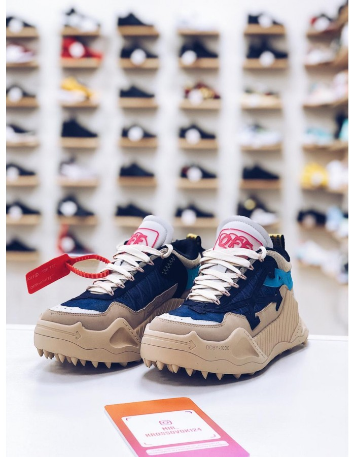 OFF-WHITE ODSY-1000
