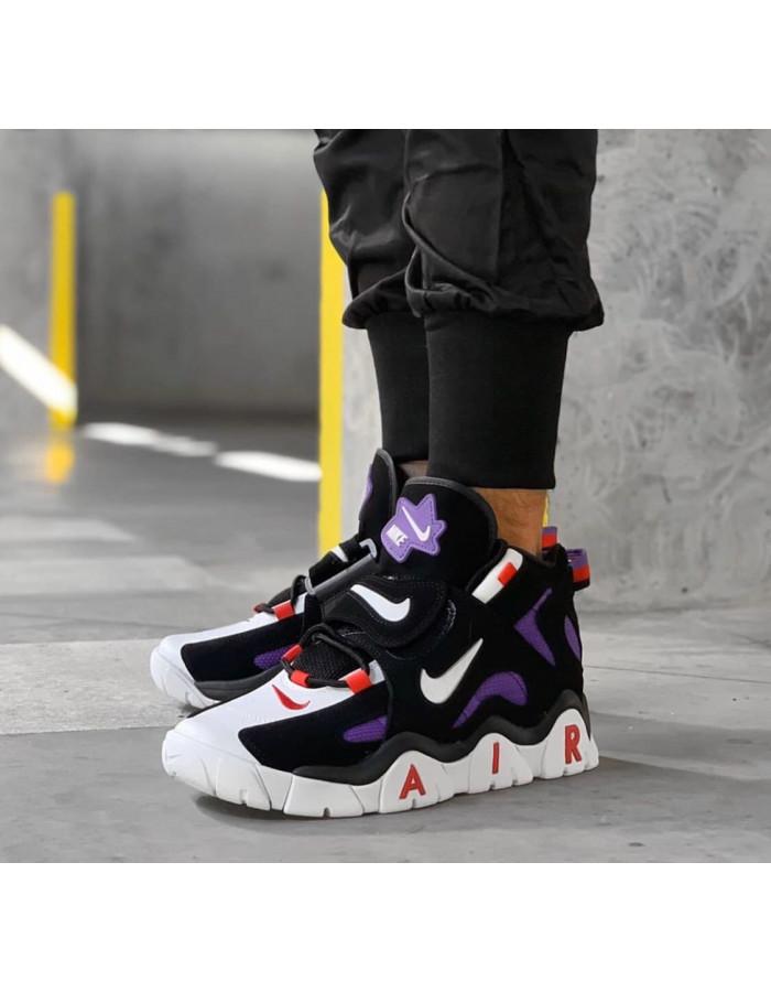 Nike Air Barrage Mid QS женские