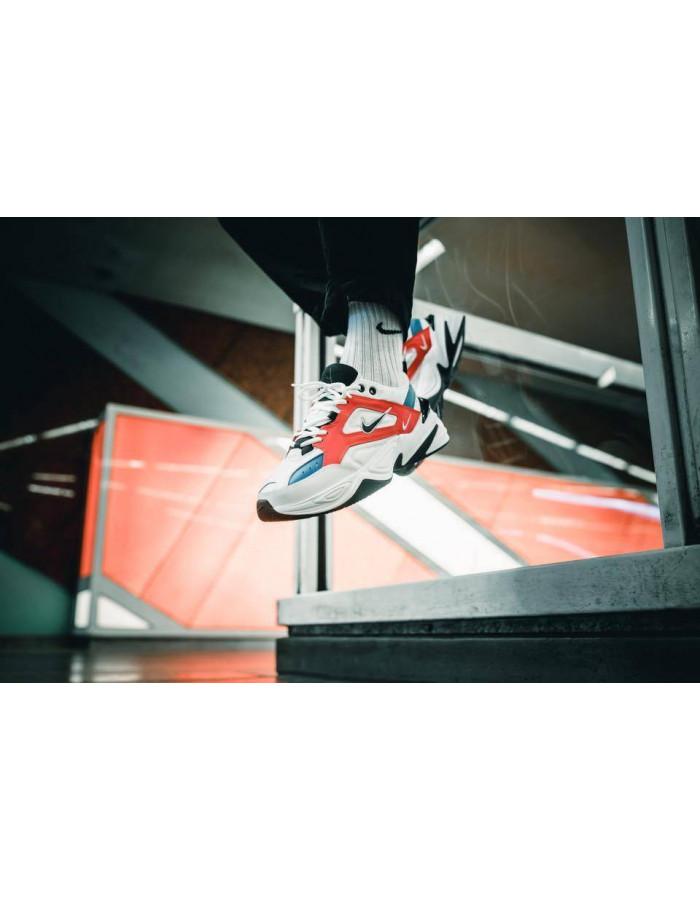 Nike M2K Tekno мужские
