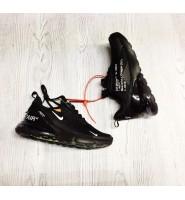 Nike Air Max 270 мужские