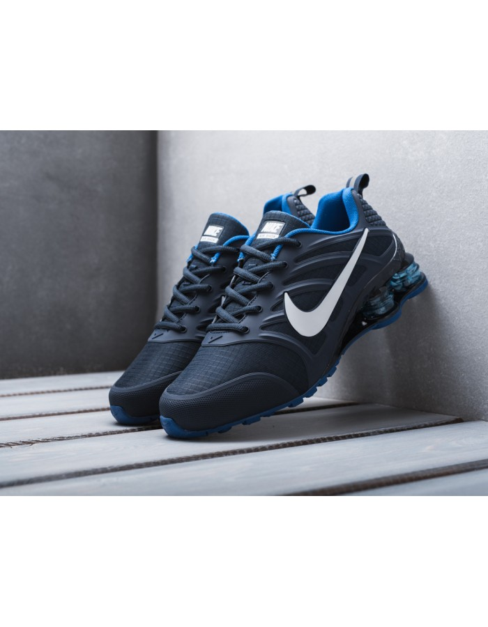 Nike Shox Athletic