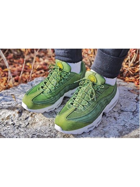 Nike Air Max 95 женские