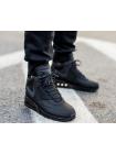 Nike Air Max 90 Sneakerboot Black