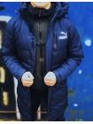 Куртка зимняя Puma