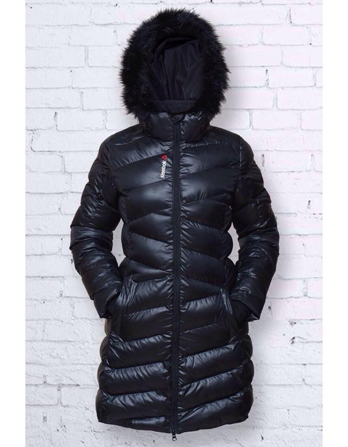 Куртка зимняя Reebok